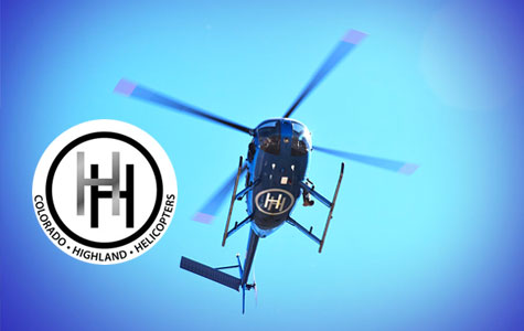 Colorado Highland Helicopter