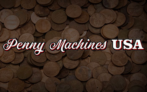 Penny Machines USA