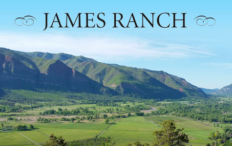 James Ranch