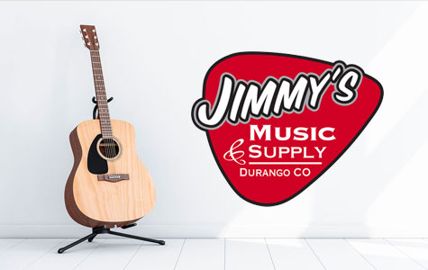 Jimmy's Music